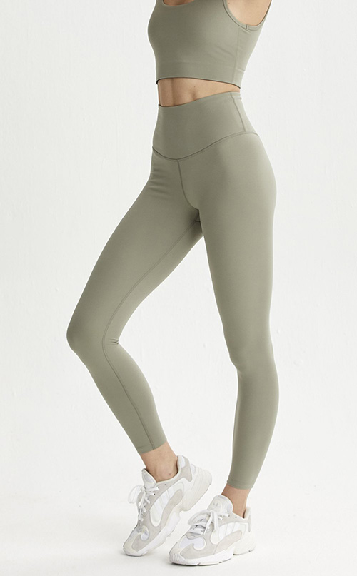 VARLEY LACKBURN LEGGING - HIGH RISE 7/8