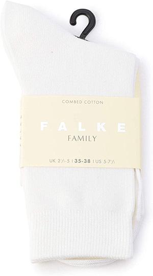FALKE FAMILY ファミリー ソックス