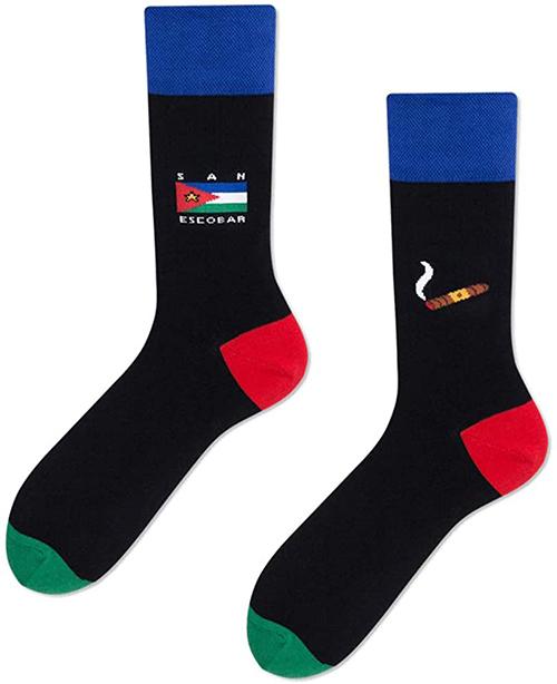 MANY MORNINGS Regular Socks