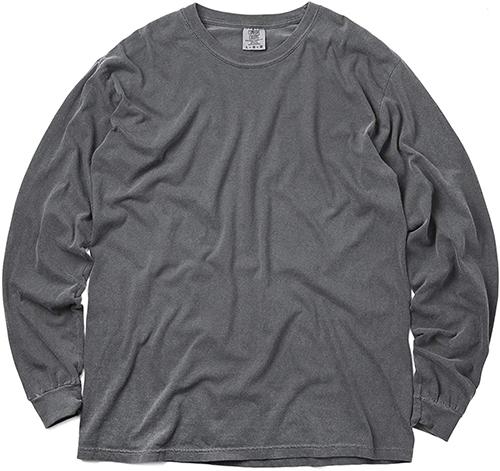 COMFORT COLORS ヘビーウエイト ロングスリーブTシャツ