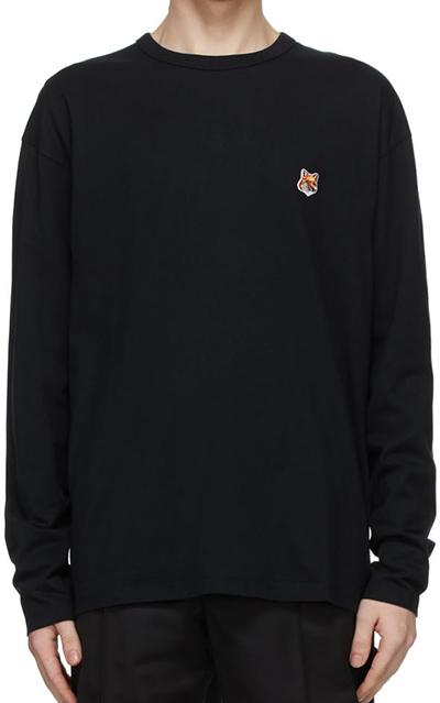 Maison Kitsuné ロングスリーブTシャツ