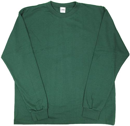 CAMBER 305 マックスウェイト 長袖 Tシャツ